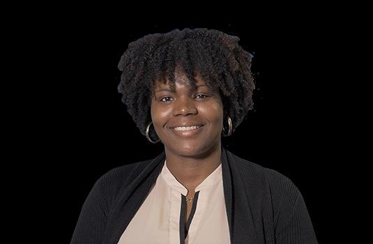 Kathryn Crosby, Online MBA